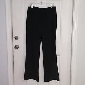 New York & Company Pants - Black Dress Slacks